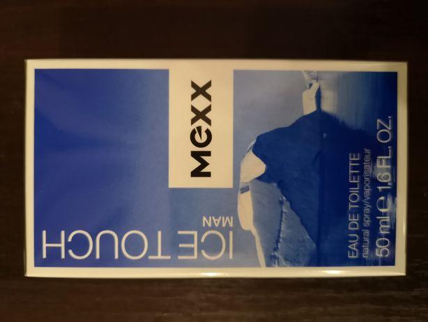 Woda perfumowana MEXX Ice Touch