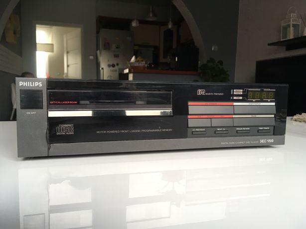 Odtwarzacz Philips CD150 TDA