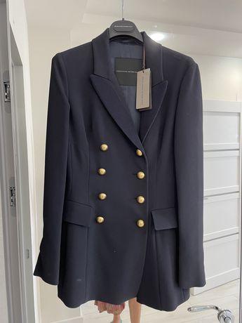 Новый с бирками пиджак Ermanno Scervino, размер М. Оригинал!