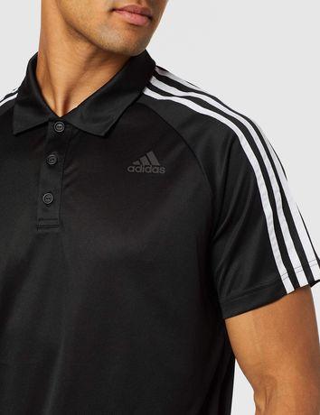 Adidas Koszulki Polo Oryginalne S . M