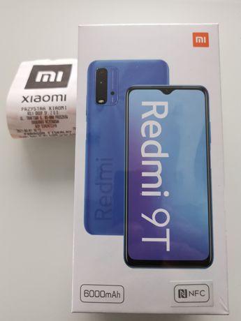 Xiaomi Redmi 9T 4GB / 64GB Carbon Gray