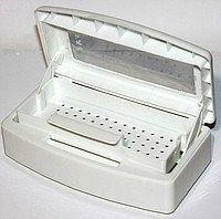 Контейнер для замачивания и стерилизации маникюрных инструментов