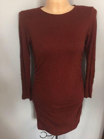 Sukienka sweterkowa Zara m/L nowa