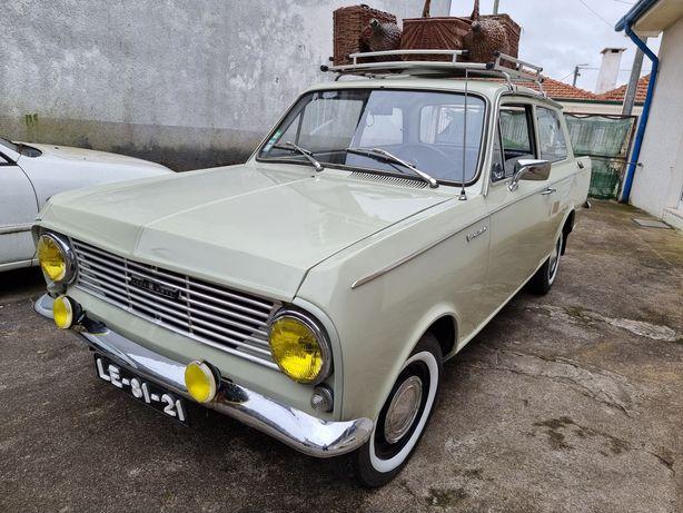 Vauxhall Viva coupê 1100