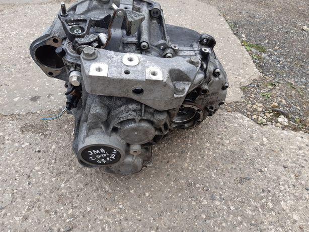 Skrzynia biegów 2.0 TDI JMA BMN 170KM Audi A3 Seat Skoda RS Vw