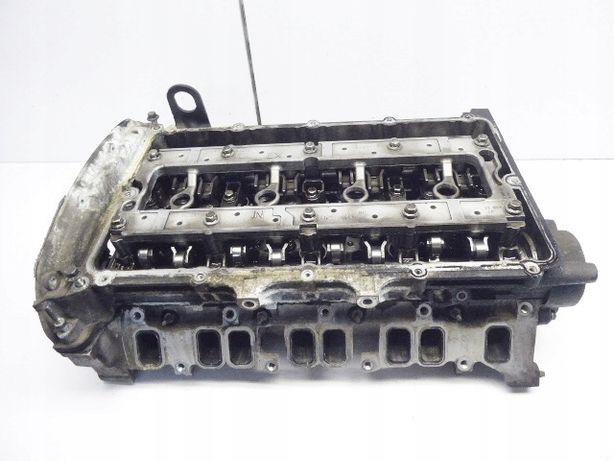 Головка блока на Peugeot Boxer 2.2 hdi 07- Ford Transit 2.2 ГБЦ Форд