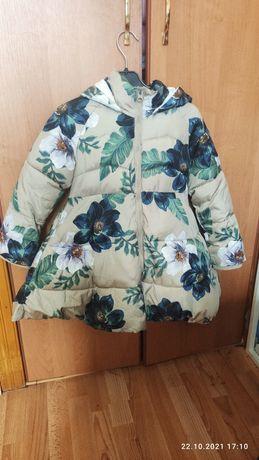 Куртка деми ( зимняя)