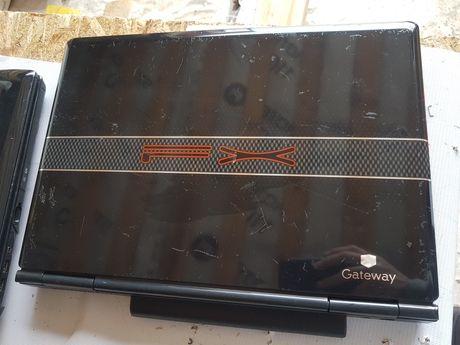 Ігровий ноутбук Gateway FX MS2252 на запчастини