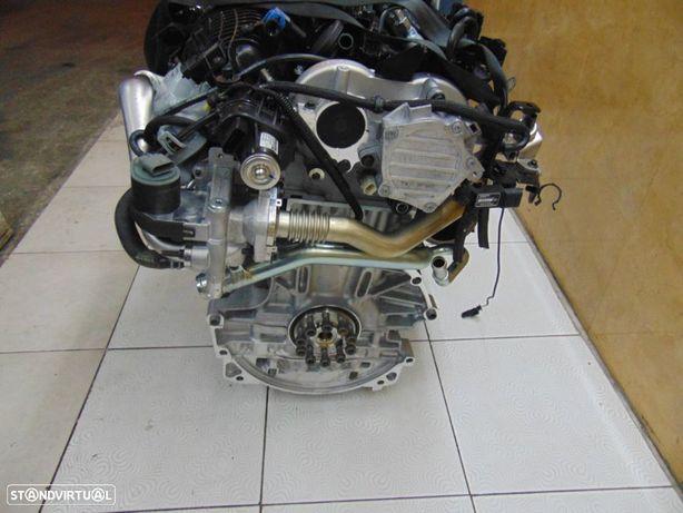 Motor VOLVO S60 V60 V40 2.0L 120 CV - D4204T8