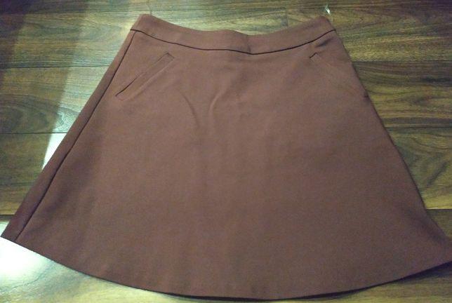 Spódnica Mohito roz. 36- 2 sztuki