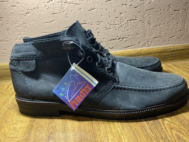 Чоловічі ботинки/туфлі
