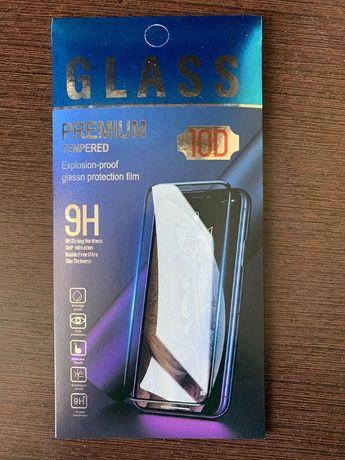 Защитное стекло 10D для iPhone XR/11