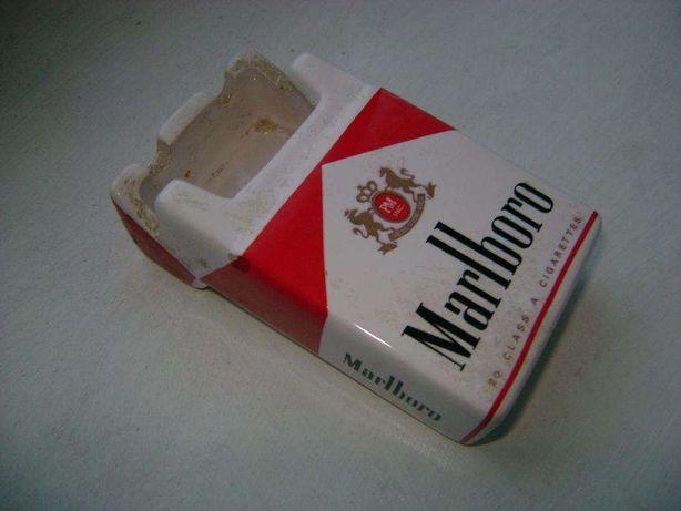 Пепельница Мальборо...