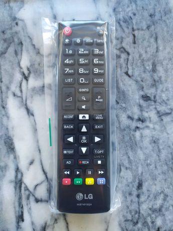 Comando Original LG TV