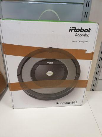 Odkurzacz automatyczny iRobot Roomba 865 Górna Wilda 72