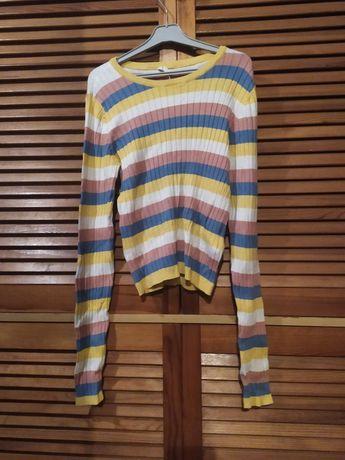 Sweter damski Sinsay L