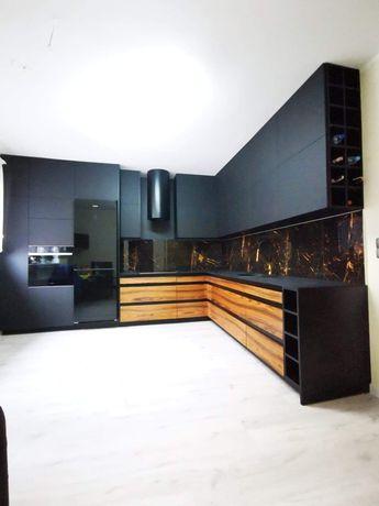 Meble Na Wymiar kuchnie szafy zabudowy