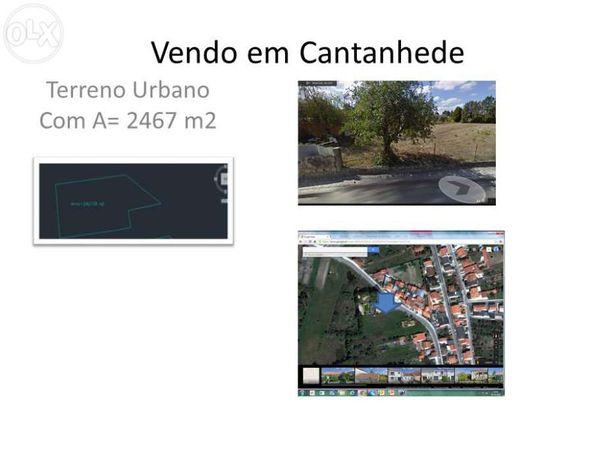 Terreno Urbano A=2500 m2