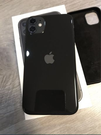 Iphone 11 64 Black