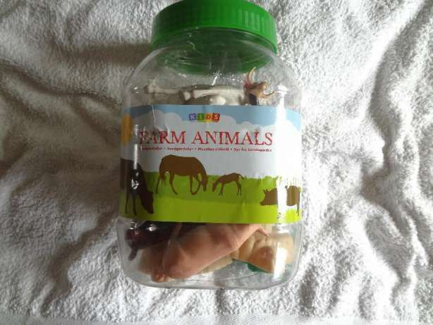 Farm Animals farma zwierzat