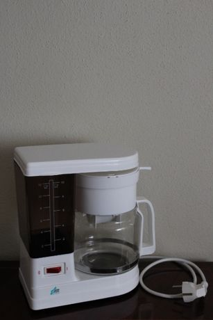 Máquina de Café Nova - Nunca Usada