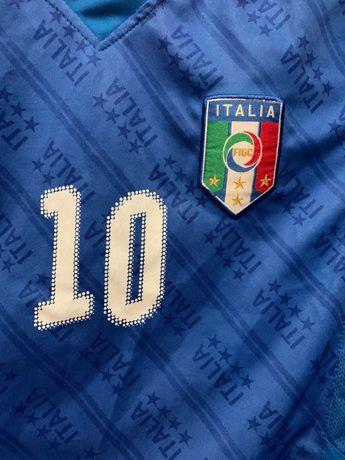 Camisola Itália /De Rossi