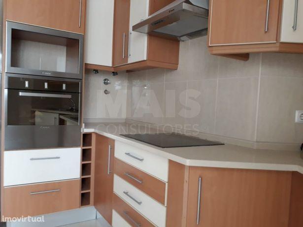 Apartamento remodeladoT2 em Vila Franca de Xira