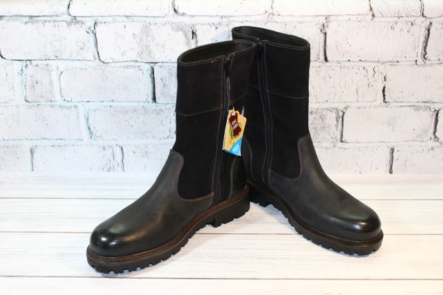 Сапоги, ботинки Bama (мех+мембрана) . Германия. Р-Ры 43, 44, 45.