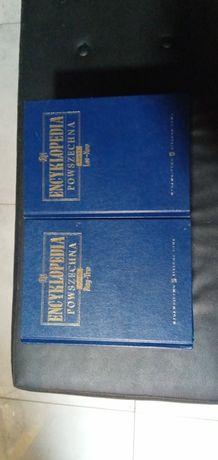 Sprzedam Encyklopedia Powszechnych 10 tomów