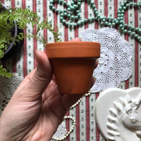 Цветочный керамический горшок для цветов керамика вазон кашпо
