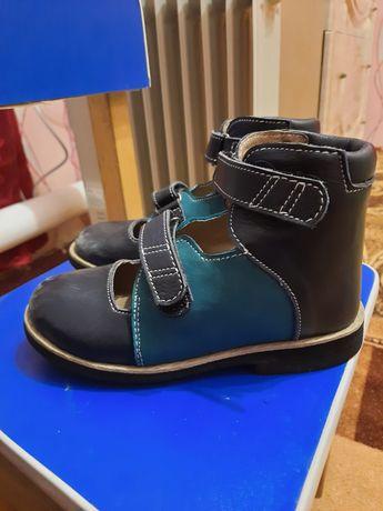 Ортопедичні туфлі 19,5 см