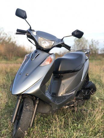 Suzuki address V125G (с документами)