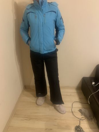 Kurtka Brugi i spodnie
