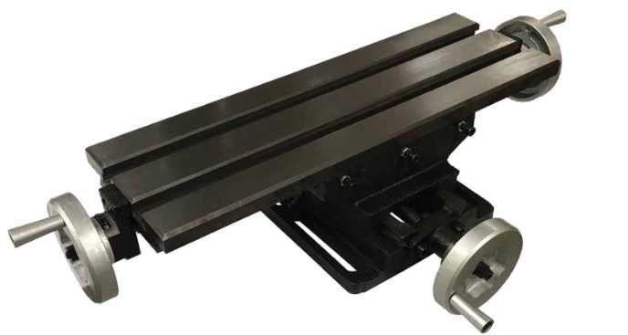 Mesa de Fresar para Engenho de Furar 475 x 155 mm