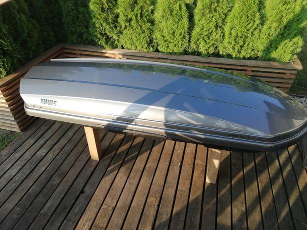 Box bagażnik dachowy Thule Dynamic 900 bdb
