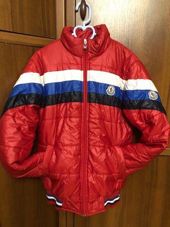 Куртка подростковая MONCLER-200 грн