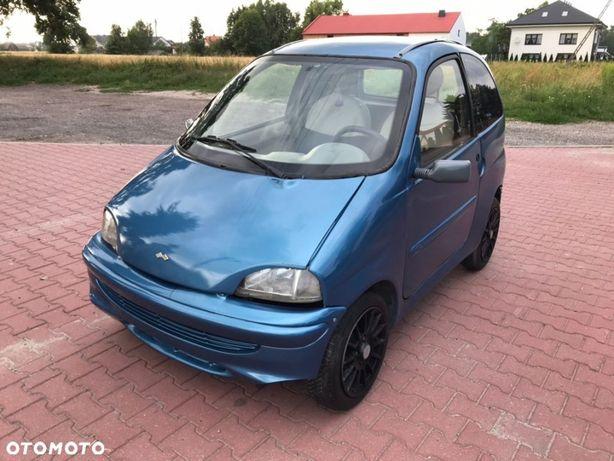 Microcar Virgo Aixam Ligier Ładny Okazja Transport