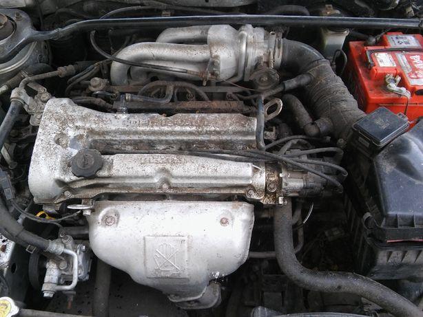 Mazda 323 f 1,5 .1995 rok