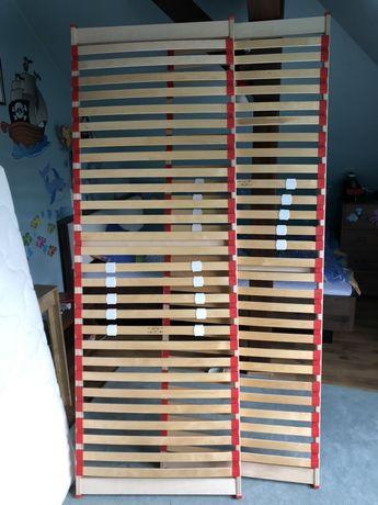 Sprzedam NOWY stelaż ARKO1 do łóżka 140 (2 x 70)