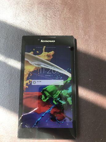 Планшет Lenovo Tab 2 android 5.0.1, 16gb 3g.