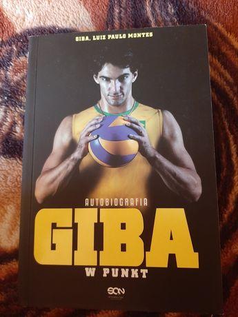 Autobiografia Giba. W punkt