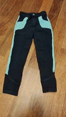 Fourganza spodnie konne
