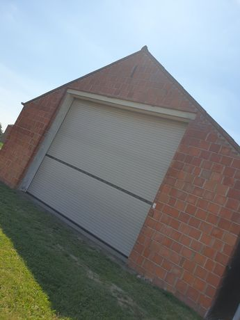 Magazyn hala do wynajęcia wysoka 160m²