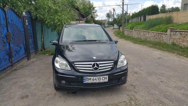 Mercedes B180 2.0 Diesel