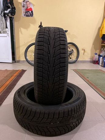 Зимові шини HANKOOK WINTER I*CEPT IZ2 195/55 R16 91T