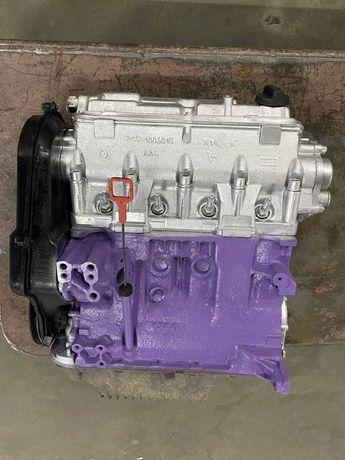 Двигатель Сенс 1300 (Двс)
