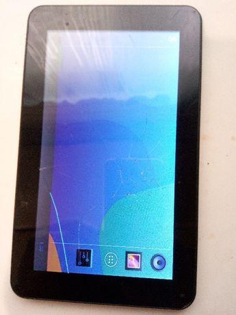 планшет Nomi A0700 на запчасти плата батарея