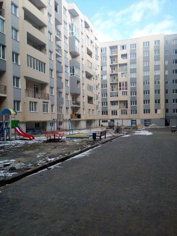 1-кімн. квартира 42/17/11 м.кв. вул. Вулецька 26500 у.о. RL