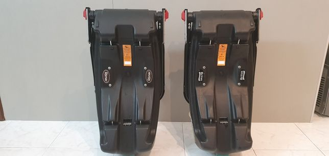 Römer Britax - Base C/ Isofix p/Baby-Safe Plus SHR II