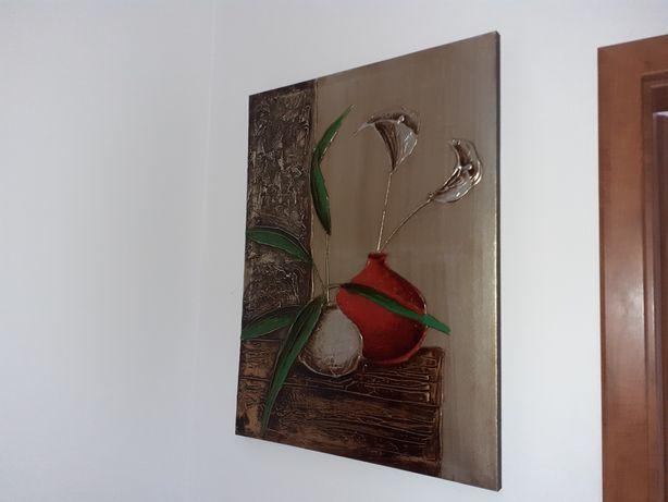 Obraz na ścianę stan bdb 80x60 cm
